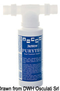 Disinfettante Yachticon Purytec